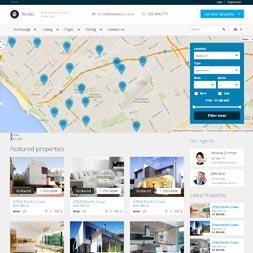 Siti internet italia realizzazione siti internet catania crea il tuo sito siti web per hotel - Agenzie immobiliari a catania ...